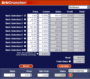 arbcrunch