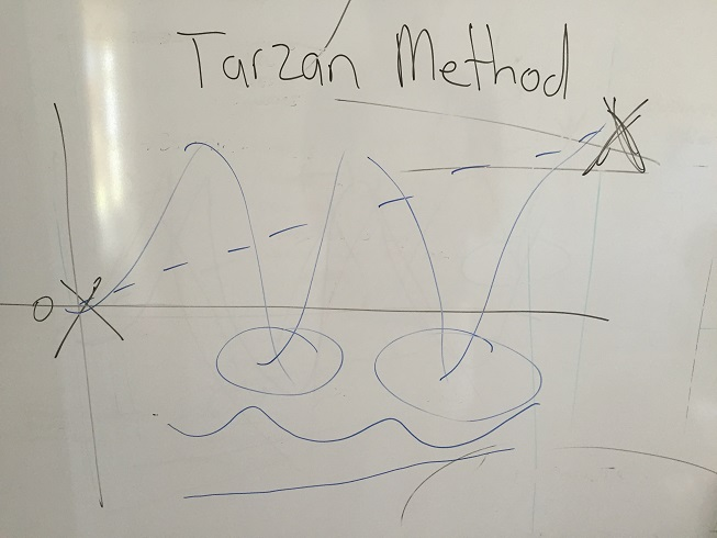 tarzanmethod